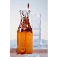 Tafelwater Aardbei, Jasmijn & Korenbloem - Pineut