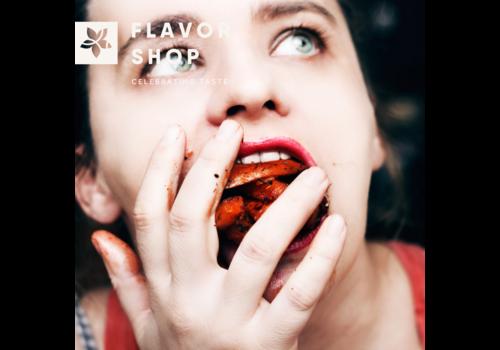 Flavor Shop 01/04/2020 - Emo food