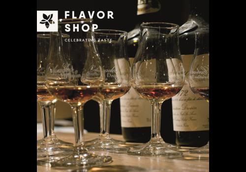 Flavor Shop Wordt verschoven - 29/04/2020 - Calvados Tasting