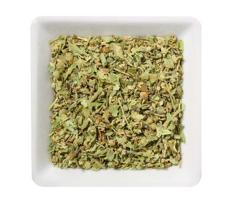 Lime Blossoms Lindebloesem Pure Flavor infusie 40 g