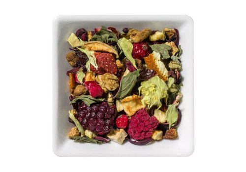 Pure Flavor Happy Fruits - Tisane aux fruits