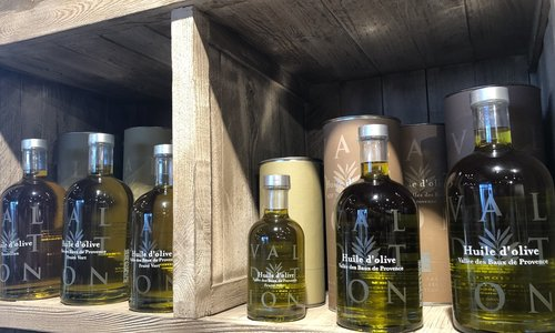 Huile d'olive pour les amateurs de saveurs pures