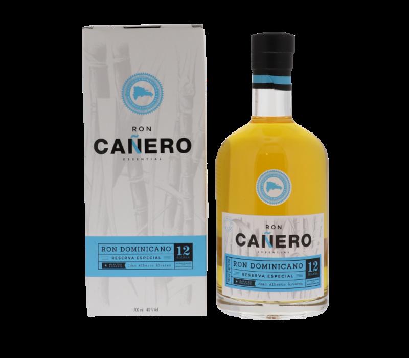 Cañero Rum 12years