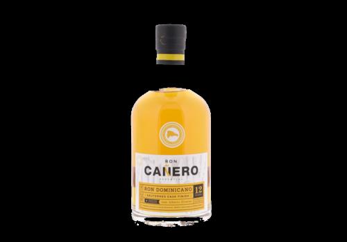 Cañero Rum Sauternes Finish