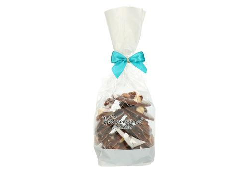 Valentino Chocolatier Mendiants Chocolat au lait