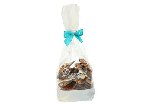 Valentino Chocolatier Mendiants - mix de chocolats