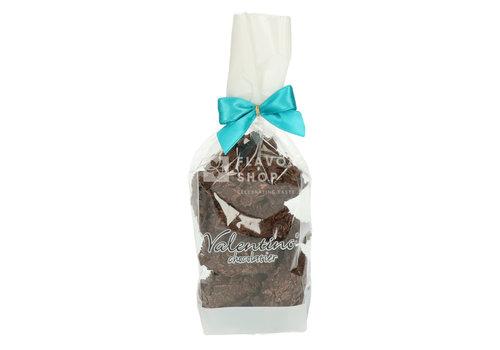 Valentino Chocolatier Truffes au chocolat noir
