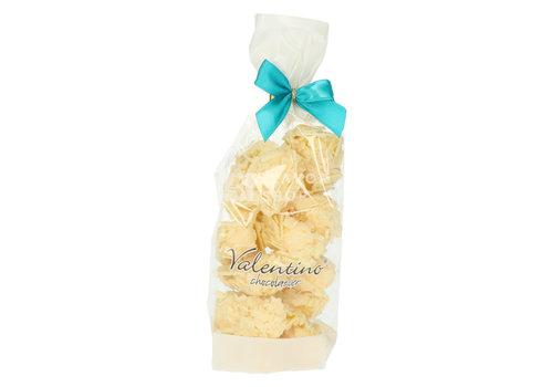 Valentino Chocolatier Schilfertruffels Witte Chocolade