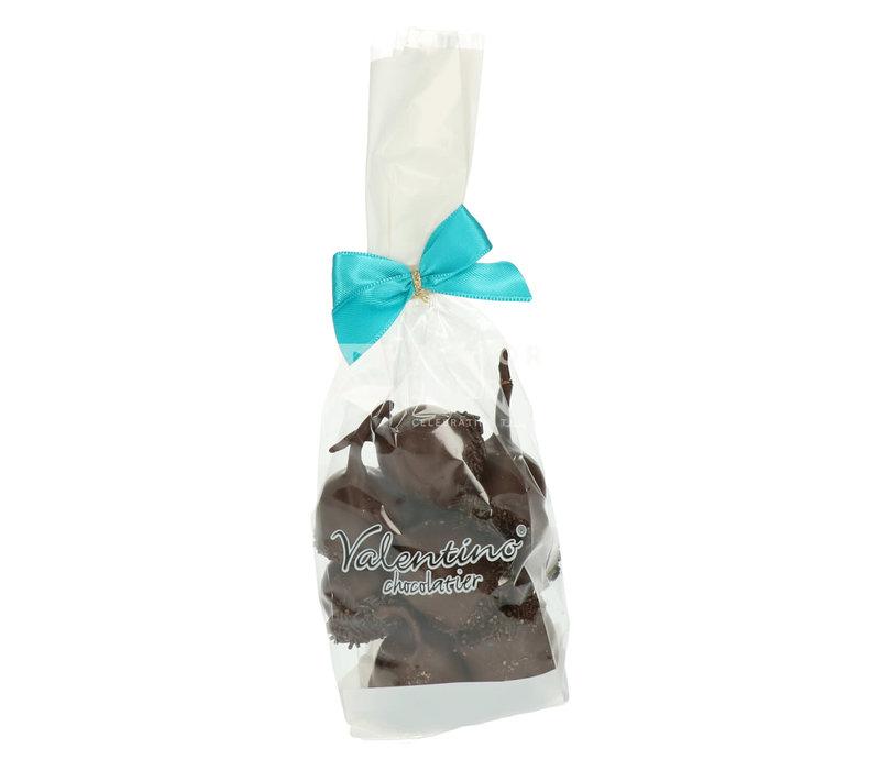 Cerisettes met Pure Chocolade