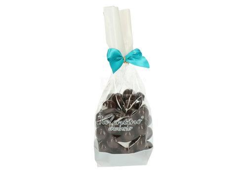 Valentino Chocolatier Hazelnoten met zwarte chocolade