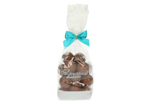 Valentino Chocolatier Truffes Amaretto au Chocolat au lait