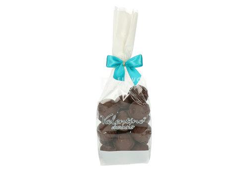 Valentino Chocolatier Truffes Noir de Noir 80%