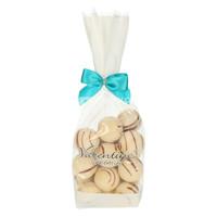 Truffels met Baileys en Witte Chocolade