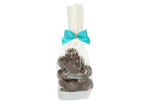 Valentino Chocolatier Truffes au Cointreau et chocolat noir