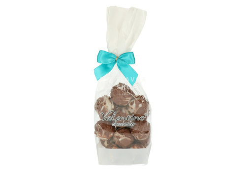 Valentino Chocolatier Truffes au chocolat au lait et au caramel