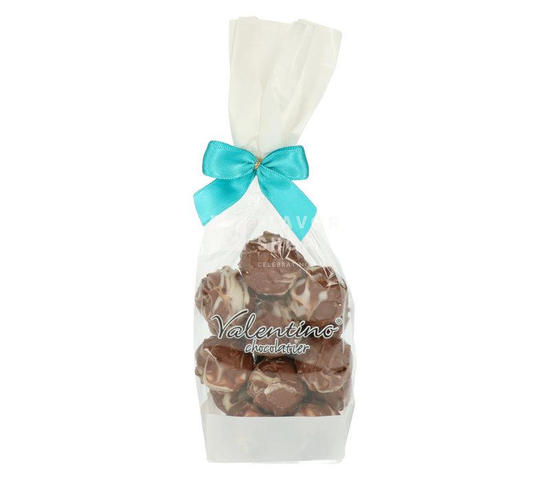 Truffels Melkchocolade & Caramel