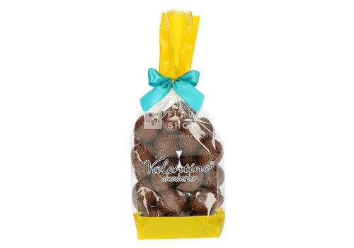 Valentino Chocolatier Oeufs de Pâques - Chocolat au lait 250g