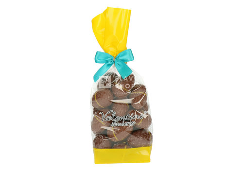 Valentino Chocolatier Paaseitjes Melkchocolade & Advokaat 250g