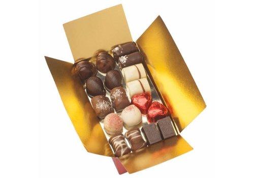 Valentino Chocolatier Ballotin Pralines 1 kg