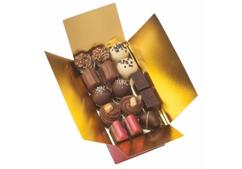 Valentino Chocolatier Ballotin Pralines 750 g