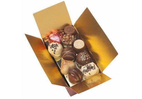 Valentino Chocolatier Pralines Ballotin 375g