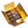 Valentino Chocolatier Ballotin de Pralines 125g