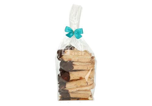 Pure Flavor Ambachtelijke Bokkenpootjes - Pure Chocolade & Mokka