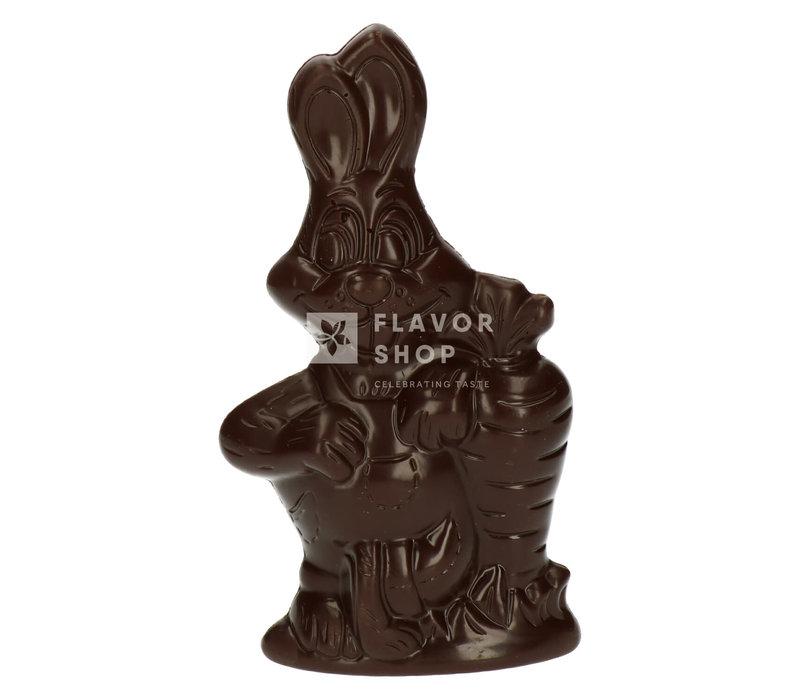 Lapin de Pâques - Chocolat noir 150g