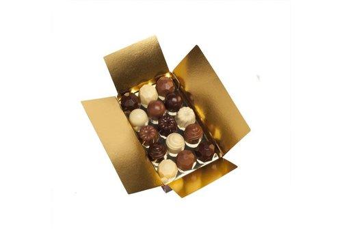 Valentino Chocolatier Ballotin Pralines 500g SUIKERVRIJ