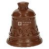 Valentino Chocolatier Paasklok - Melkchocolade 75g