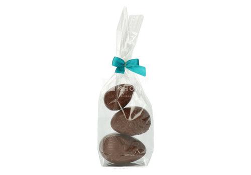 Valentino Chocolatier Oeufs de Pâques - Chocolat au lait 95g
