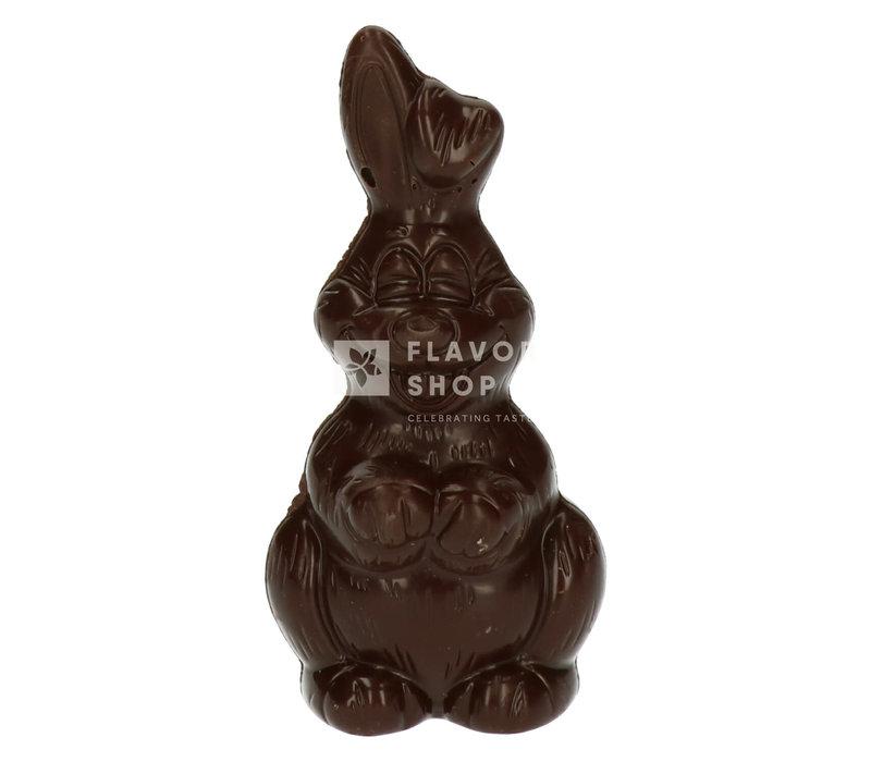Lapin de Pâques - Chocolat noir 50 g