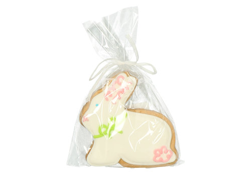 Biscuit - Lapin assis