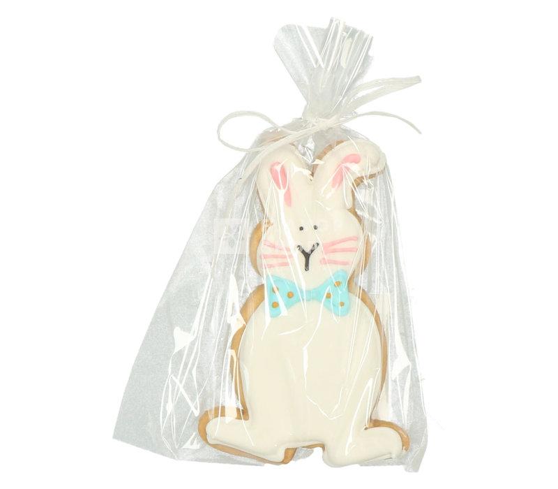 Koekje - Rechtopstaand konijn