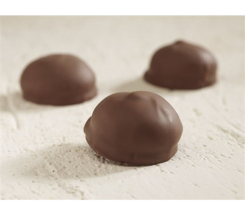 8 Ambachtelijke chocoladezoenen - 300g