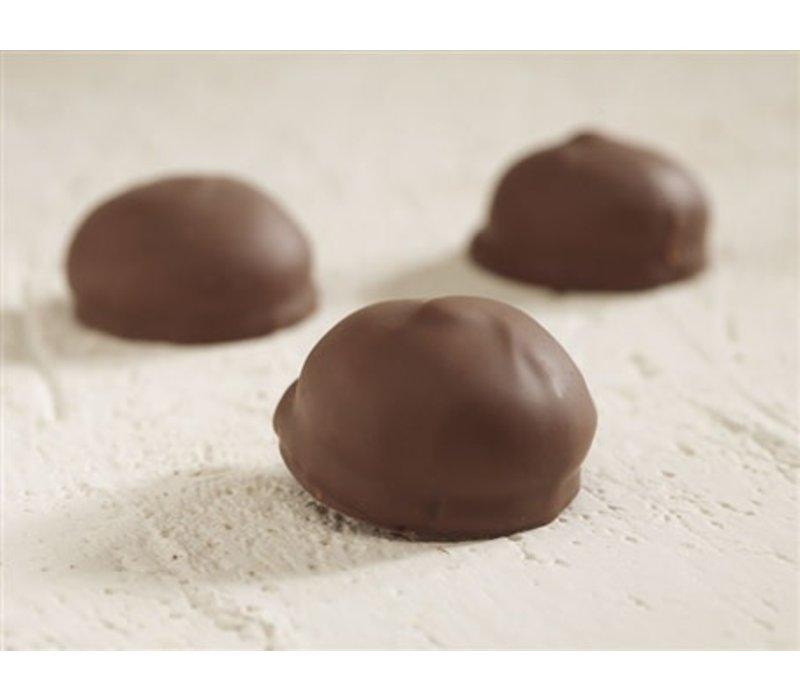 8 baisers artisanaux au chocolat - 300g