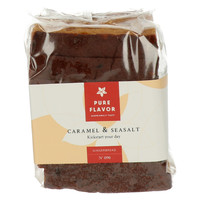Peperkoek Caramel & Seasalt