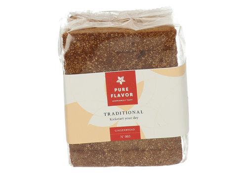Pure Flavor Peperkoek Traditioneel 220 g