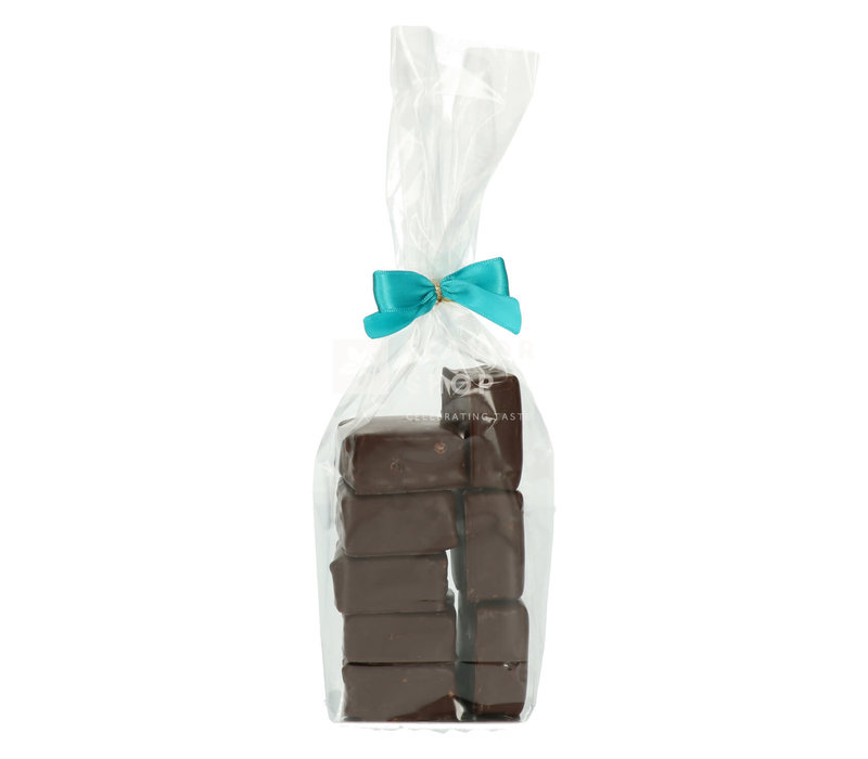 Lard au chocolat - 200 g