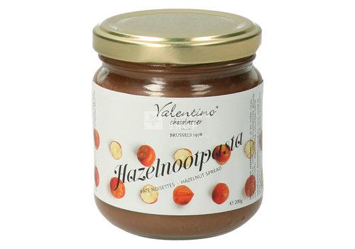 Valentino Chocolatier Hazelnootpasta