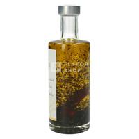 Huile d'olive Tomate & Basilic 25 cl