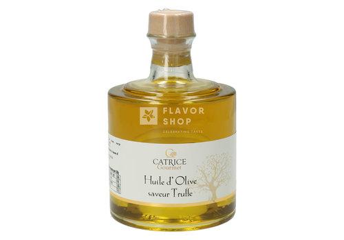 Catrice Gourmet Huile d'olive à la truffe 25 cl en bouteille empilable