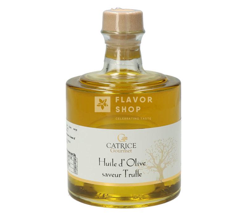 Olijfolie met Truffel 25 cl in stapelfles