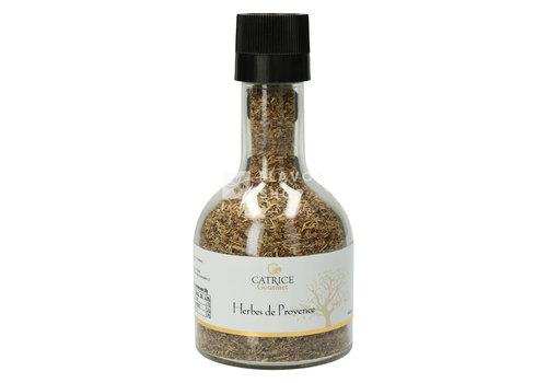 Catrice Gourmet Herbes de Provence en moulin / bouteille empilable