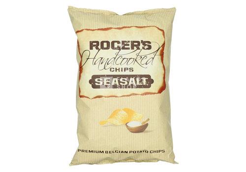 Roger's Chips Seasalt 150 g