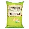 Roger's Aardappelchips met zure room en ajuinsmaak