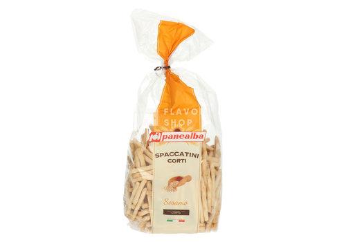 Panealba Spaccatini Corti Sesame