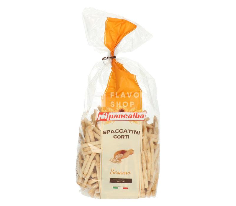 Spaccatini Corti Sesam