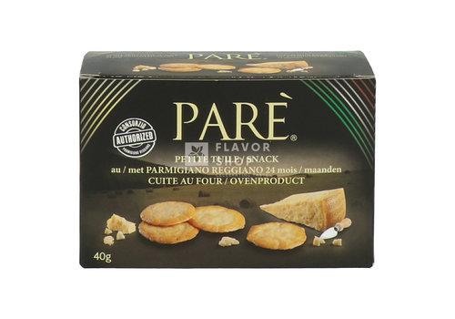 Biscuit au fromage Parè