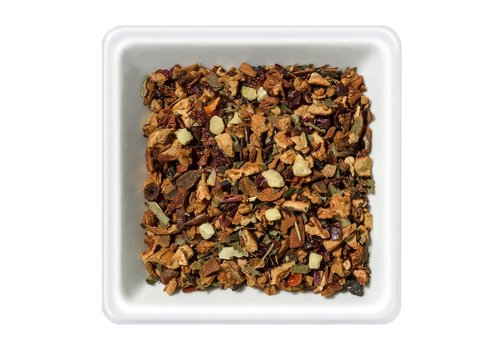 Pure Flavor Noix Caramélisées thé